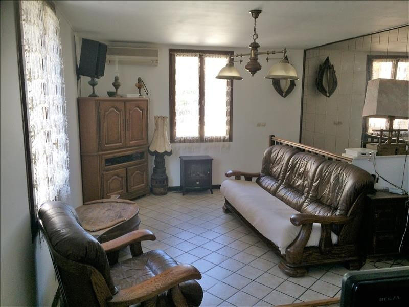 Revenda casa Argenteuil 249000€ - Fotografia 5