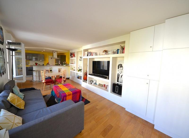 Vente appartement Suresnes 548000€ - Photo 3