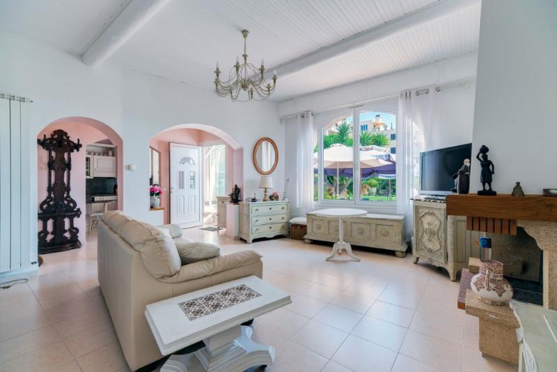 Verkoop van prestige  huis Nice 795000€ - Foto 8