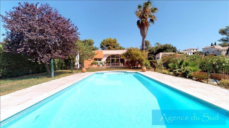 Vente de prestige maison / villa Marseille 11ème 985000€ - Photo 2