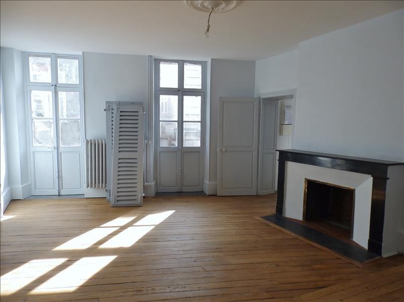 Alquiler  apartamento Moulins 615€ CC - Fotografía 4