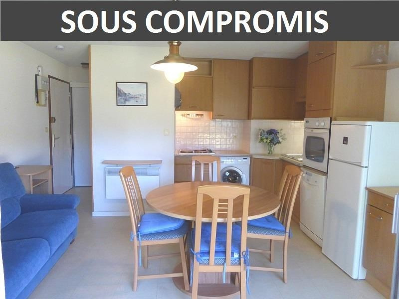 Sale apartment Carnac 146 980€ - Picture 1