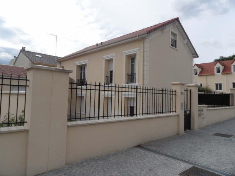 Rental apartment Bezons 800€ CC - Picture 8