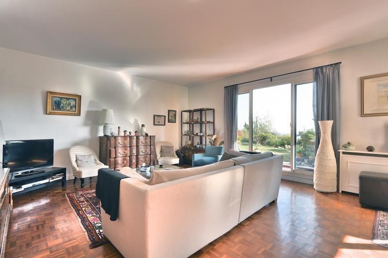 Vente de prestige appartement Garches 850000€ - Photo 5