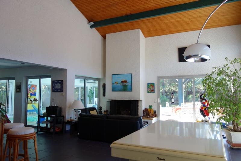 Vente de prestige maison / villa Lege cap ferret 3150000€ - Photo 2