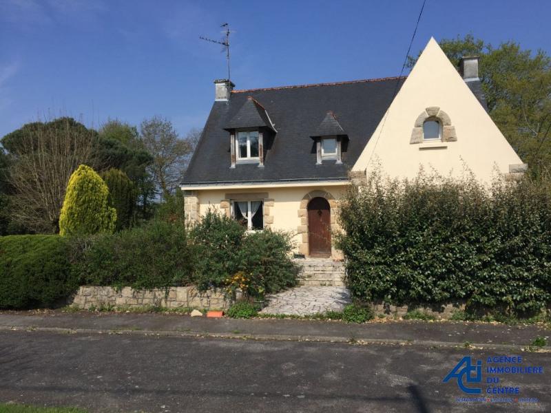 Vente maison / villa Pontivy 116000€ - Photo 3