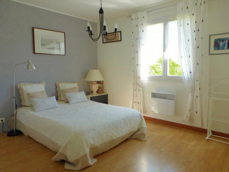 Vente maison / villa Cheyssieu 339000€ - Photo 8
