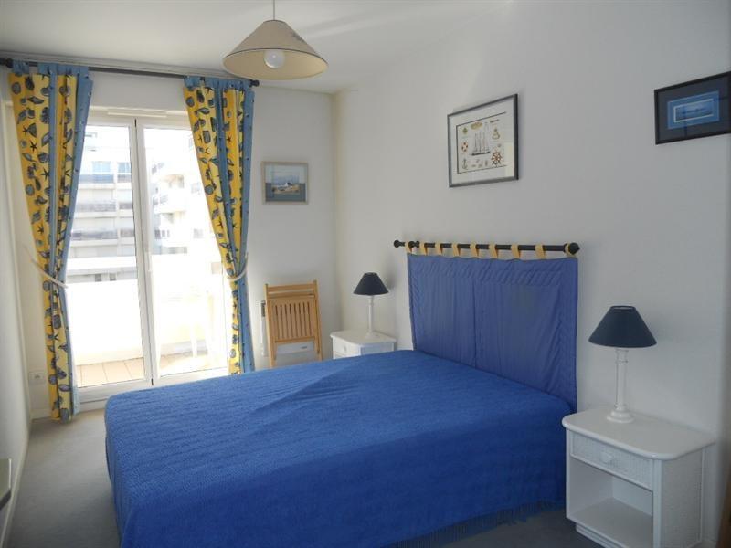 Vermietung von ferienwohnung wohnung Le touquet paris plage 644€ - Fotografie 4