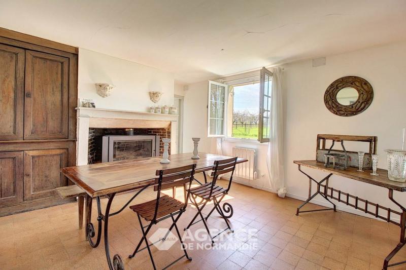 Vente maison / villa Montreuil-l'argille 180000€ - Photo 4