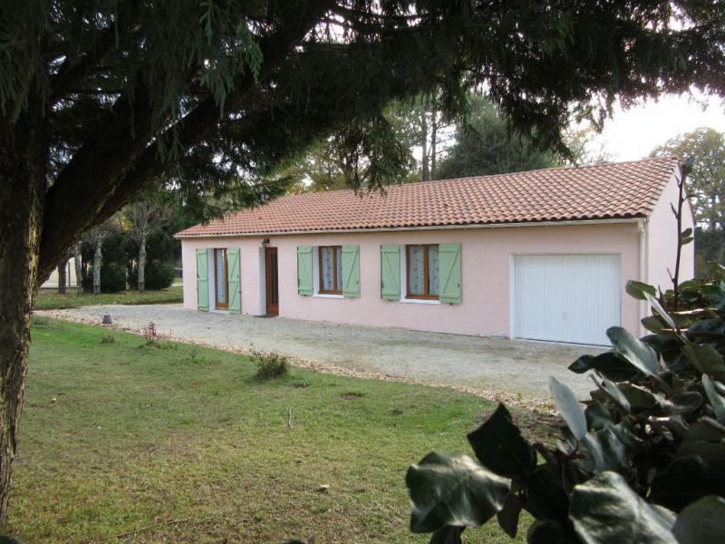 Vente maison / villa Coulounieix chamiers 162000€ - Photo 6