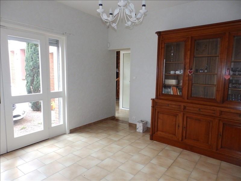 Venta  casa Moulins 119500€ - Fotografía 1