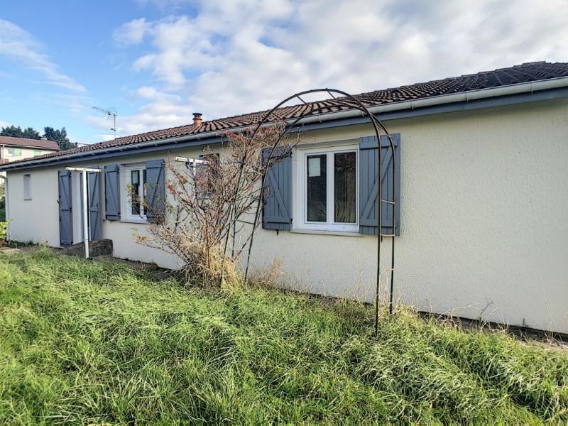 Vente maison / villa Pont du chateau 228000€ - Photo 1