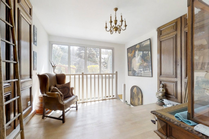 Sale apartment Bougival 765 000€ - Picture 2
