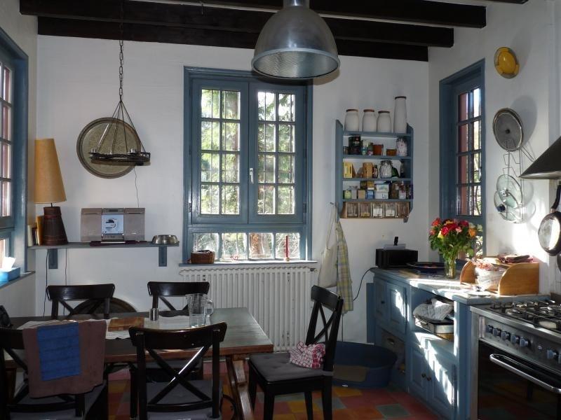 Sale house / villa Villennes sur seine 630000€ - Picture 3
