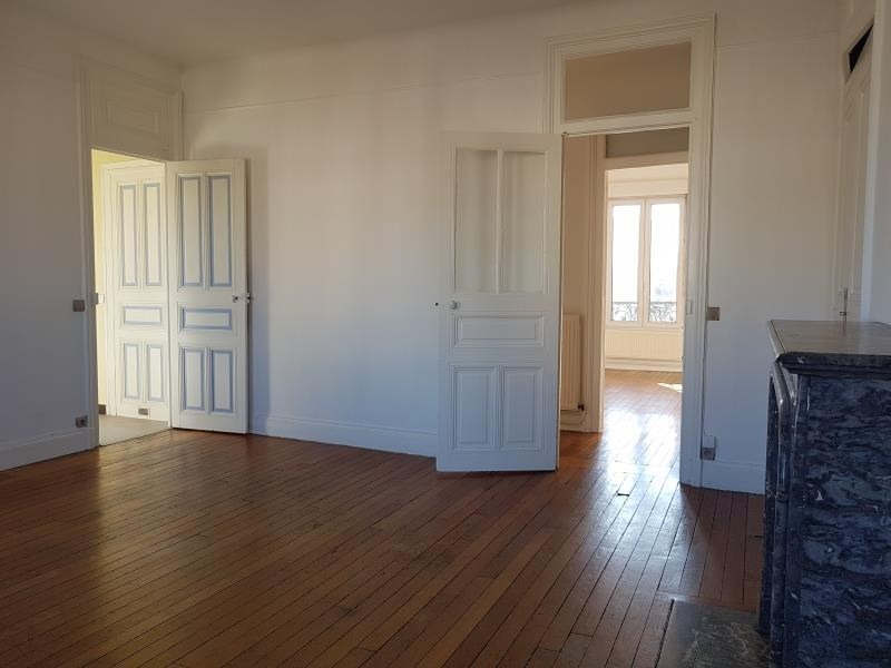 Vente appartement Troyes 129500€ - Photo 8