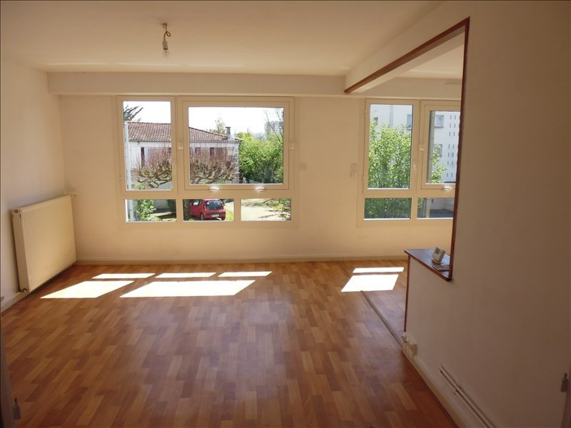 Vente appartement Buxerolles 115 000€ - Photo 3