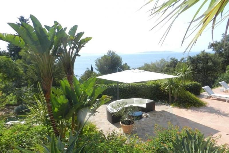 Deluxe sale house / villa Le lavandou 2895000€ - Picture 6