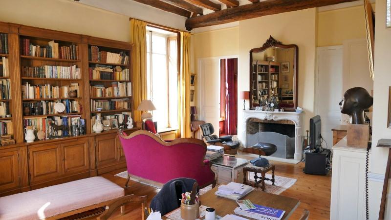 Vente maison / villa Senlis 589000€ - Photo 4