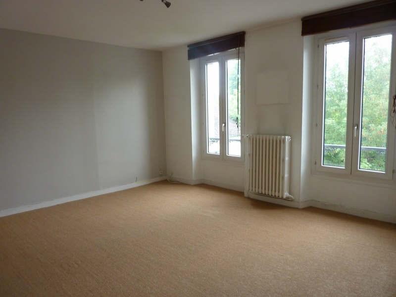 Location appartement Fontainebleau 1200€ CC - Photo 1