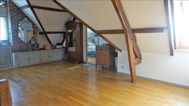 Sale house / villa Breval 5 mn 395000€ - Picture 8