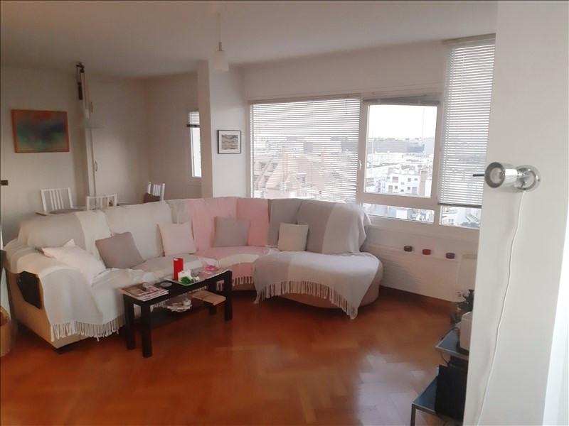 Sale apartment Paris 13ème 789000€ - Picture 2