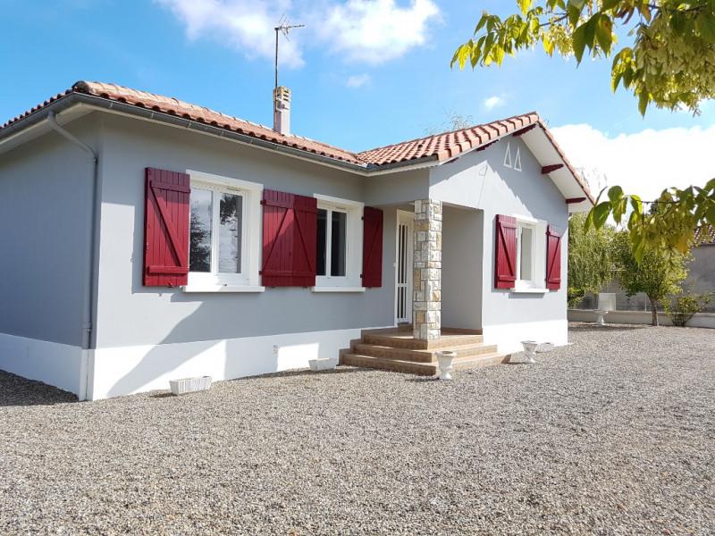 Vente maison / villa Riscle 130000€ - Photo 2