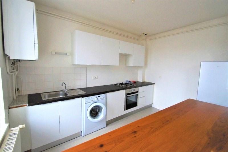Verkoop  flatgebouwen Craponne sur arzon 127000€ - Foto 5