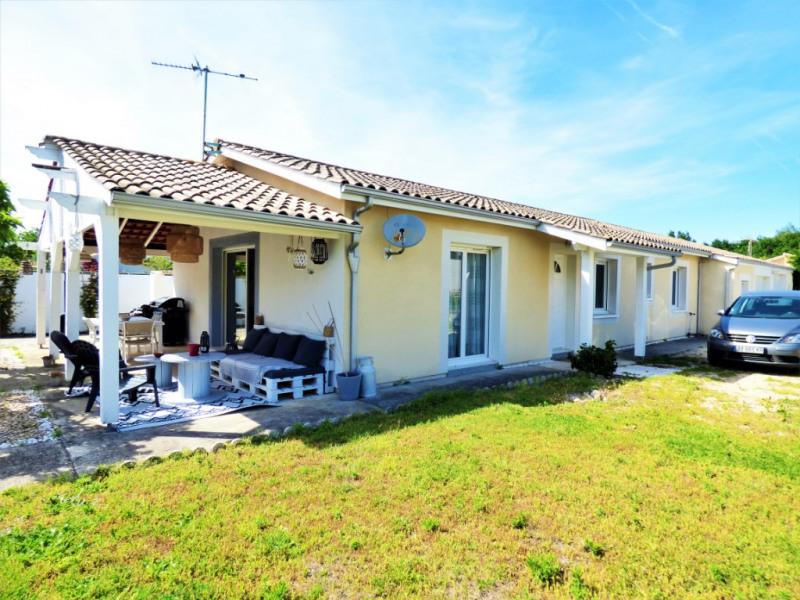 Sale house / villa Izon 309000€ - Picture 8