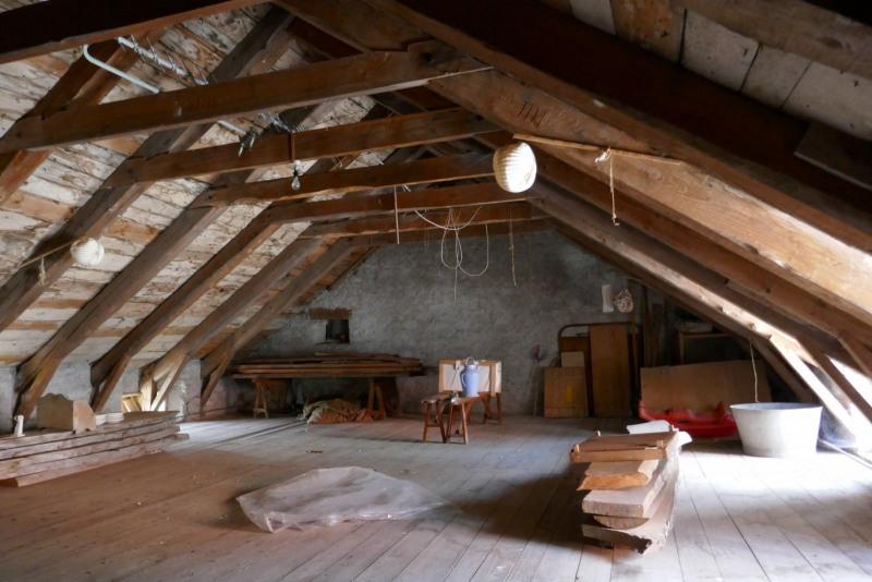Vente maison / villa St front 60000€ - Photo 6