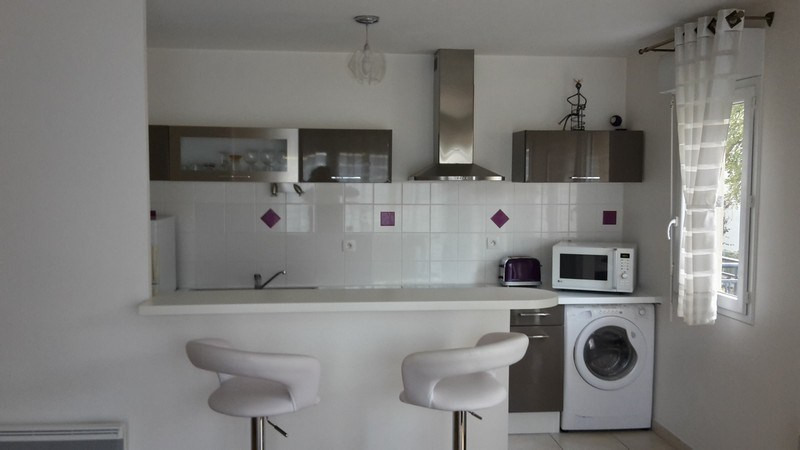 Sale apartment Trouville sur mer 333 900€ - Picture 5