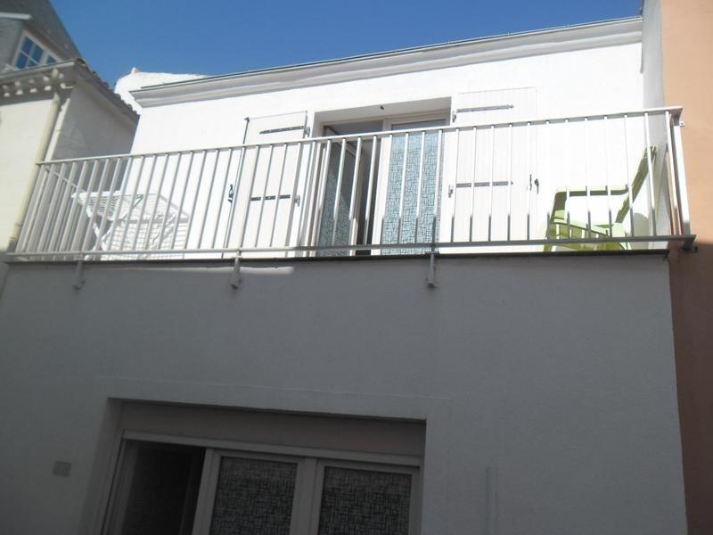 Sale house / villa Les sables-d'olonne 299000€ - Picture 7