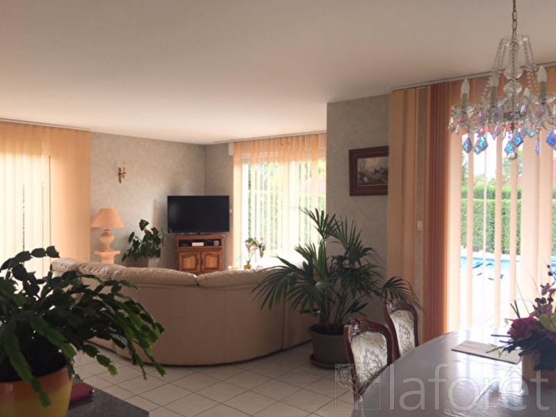 Vente maison / villa Saint remy 372000€ - Photo 4