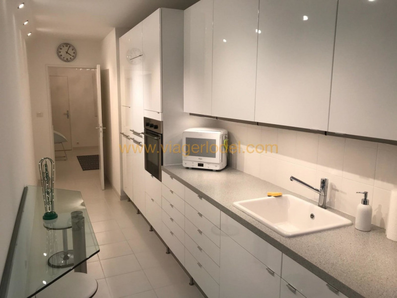 Life annuity apartment Nice 115 000€ - Picture 8