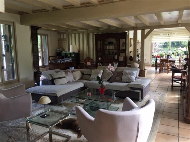 Vente maison / villa Maneglise 397000€ - Photo 3
