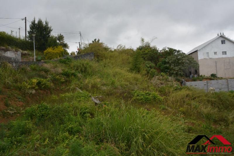 Vente terrain Saint denis 121000€ - Photo 1