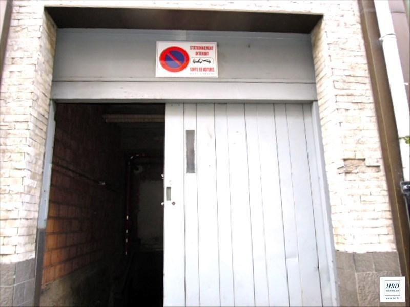 Verkauf parkplatz/box Strasbourg 9900€ - Fotografie 1