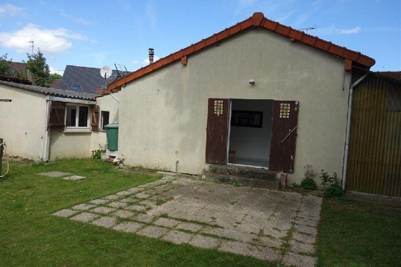 Vente maison / villa Ste genevieve des bois 318000€ - Photo 4