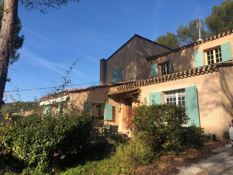 Vente de prestige maison / villa Le tholonet 630000€ - Photo 1