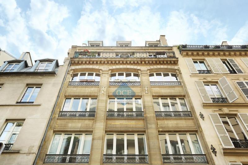 Vente de prestige appartement Paris 3ème 1075000€ - Photo 5