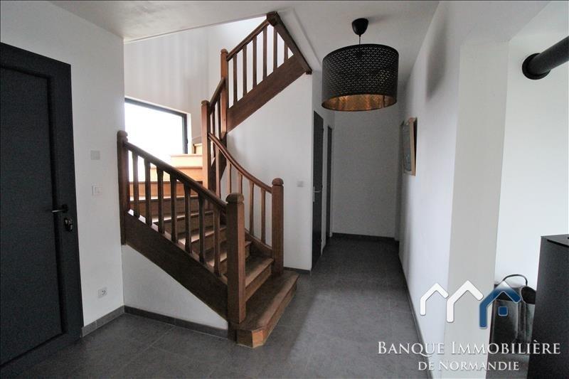 Vente maison / villa Caen 474700€ - Photo 5