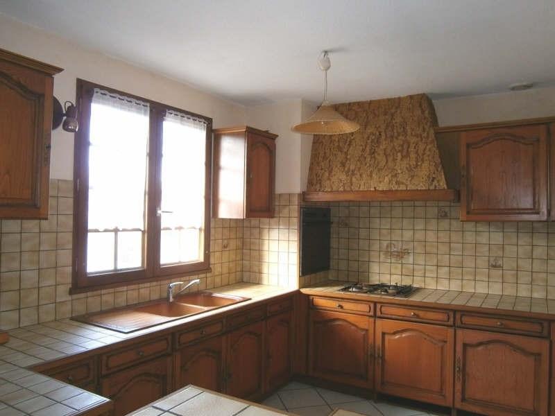 Rental house / villa St andre de cubzac 750€ CC - Picture 3