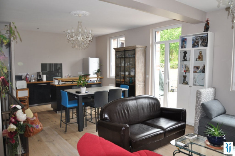 Sale apartment Houppeville 231 000€ - Picture 2