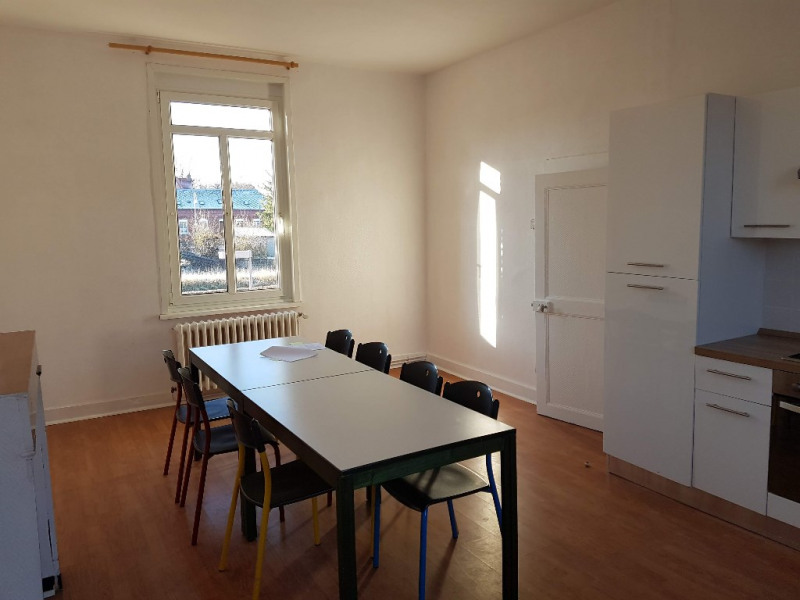 Location appartement Maurois 380€ CC - Photo 2
