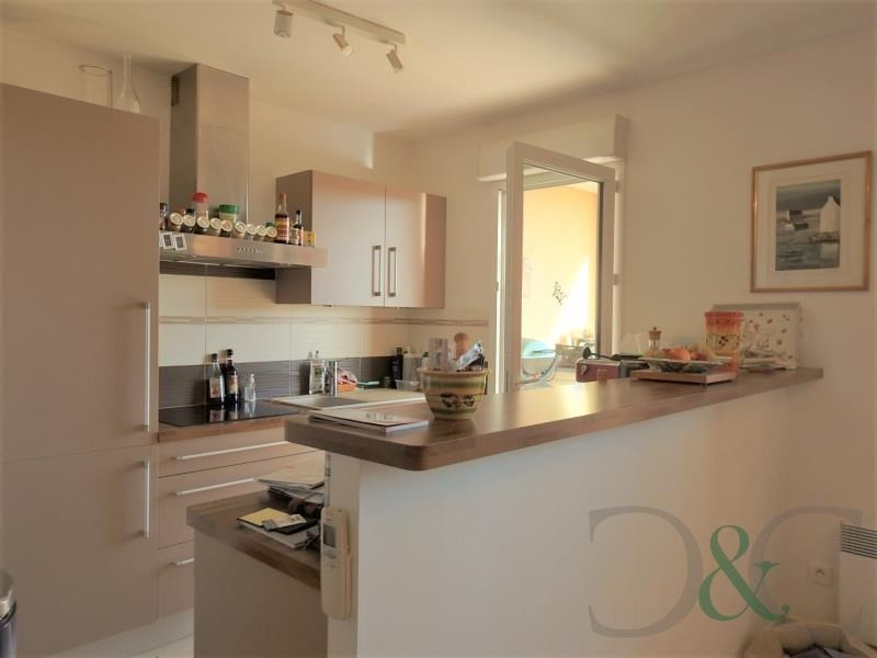 Vente de prestige appartement Bormes les mimosas 426 400€ - Photo 2