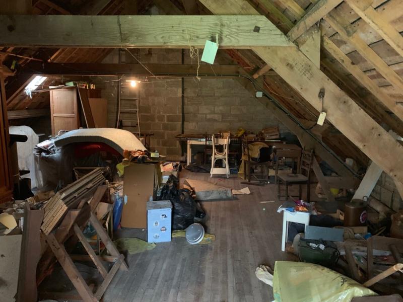 Sale house / villa Saint nicolas du pelem 65000€ - Picture 9