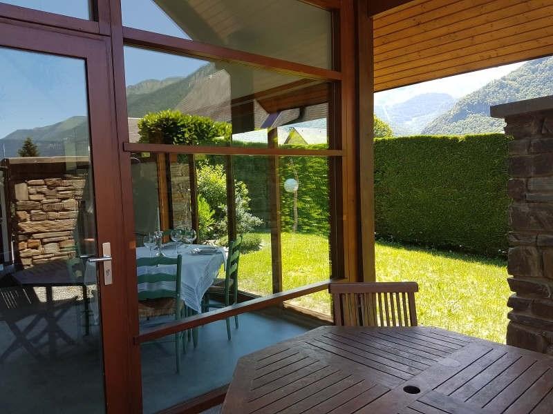 Verkoop  huis Bagneres de luchon 235000€ - Foto 1