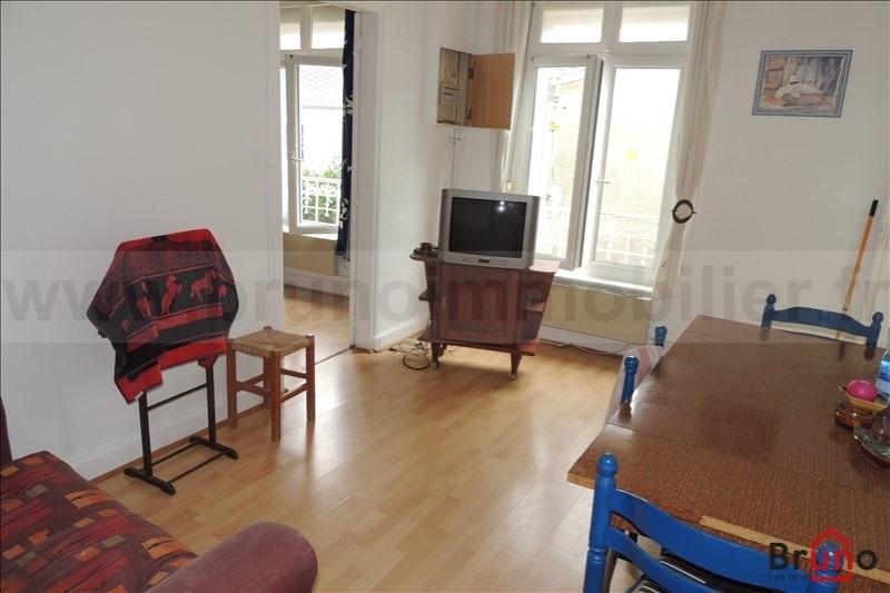 Revenda apartamento Le crotoy 88000€ - Fotografia 3