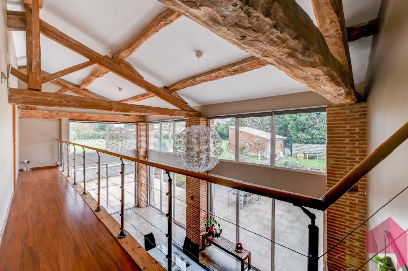 Sale house / villa Baziege 539000€ - Picture 4