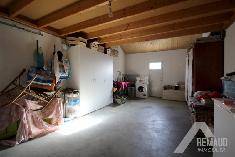 Vente maison / villa Aizenay 158740€ - Photo 7