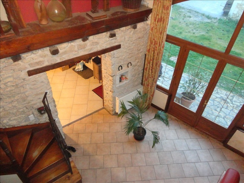 Vente maison / villa Chastenay 259 000€ - Photo 7